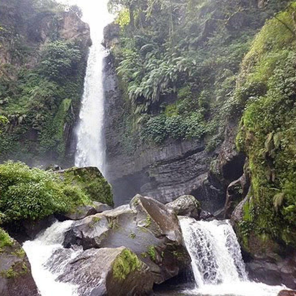 TravelTrip: Wisata Coban Talun Kota Batu Malang